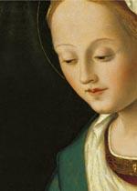 Vergine del Palmezzano