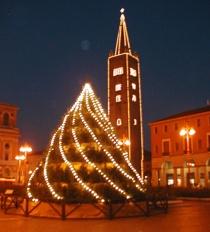Albero di Natale di Forlì