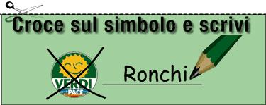 Elezioni Regionali Emilia Romagna Ronchi