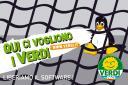 Software libero per menti aperte - Distribuzione cd software libero dei Verdi