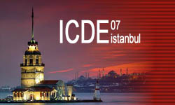 ICDE 2007 Istanbul