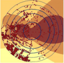 Distribuzione metalli pesanti inceneritore Coriano