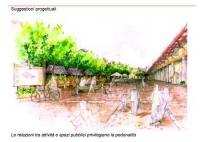 Progetto Centro Storico: relazioni