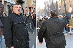 prete_lefebvriano_saluto_fascista