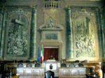 Sala Consiglio Comunale di Forlì