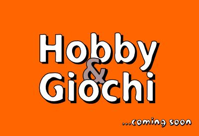 Hobby & Giochi