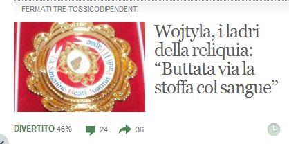 corriere_reliquia