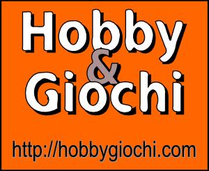Hobby e Giochi